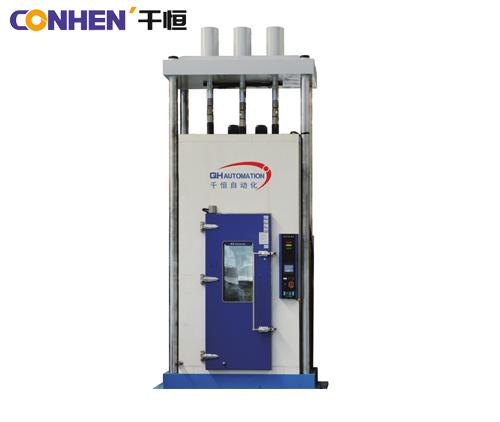 絕緣子熱機械性能試驗機